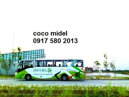 Nuvali Bus 3