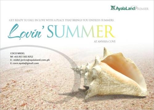 Anvaya Cove Lovin' Summer