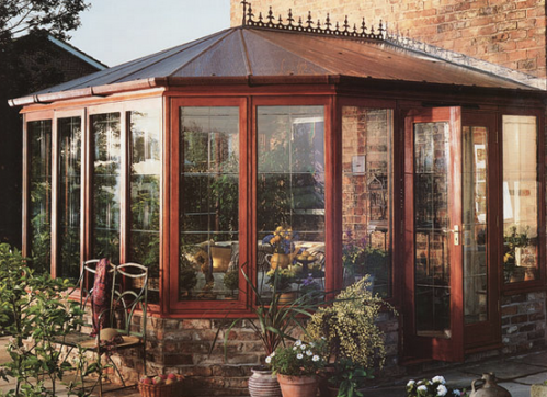 Image source: lancasterconservatories.com