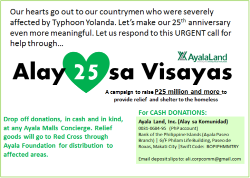 How to Help Typhoon Yolanda Survivors