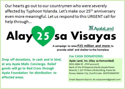 How to Help Typhoon Yolanda Survivors