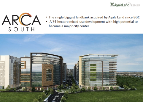 arca south, bonifacio global city
