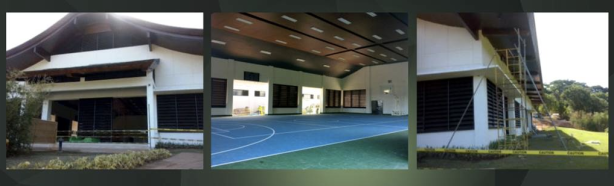Anvaya Cove Golf and Sports Club