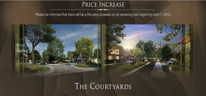 The Courtyards at Vermosa