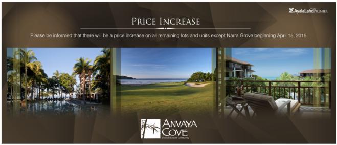 Anvaya Cove