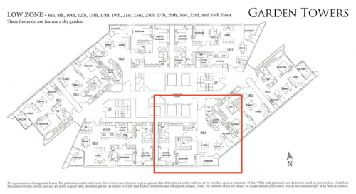 Garden Towers Makati Buyer S Guide To Ayala Land Page 2