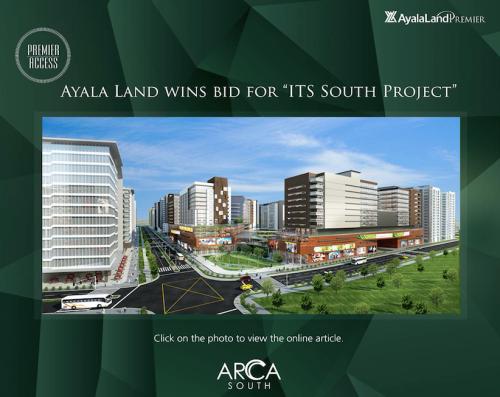 arca south