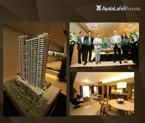 Ayala Cebu Showroom