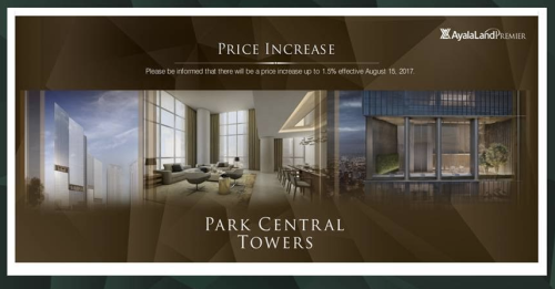 Park Central Towers Price Increase.png